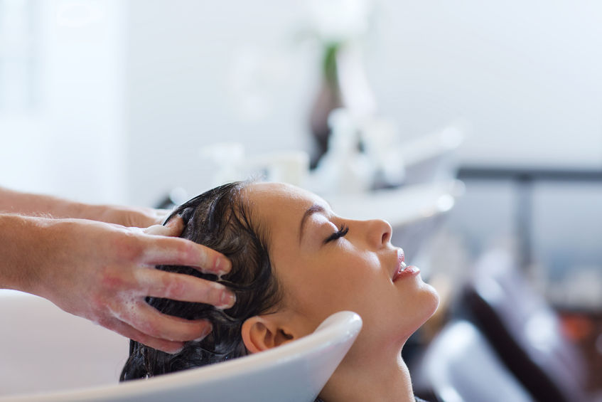 Oldsmar, FL. Beauty Salon / Barber Shop Insurance